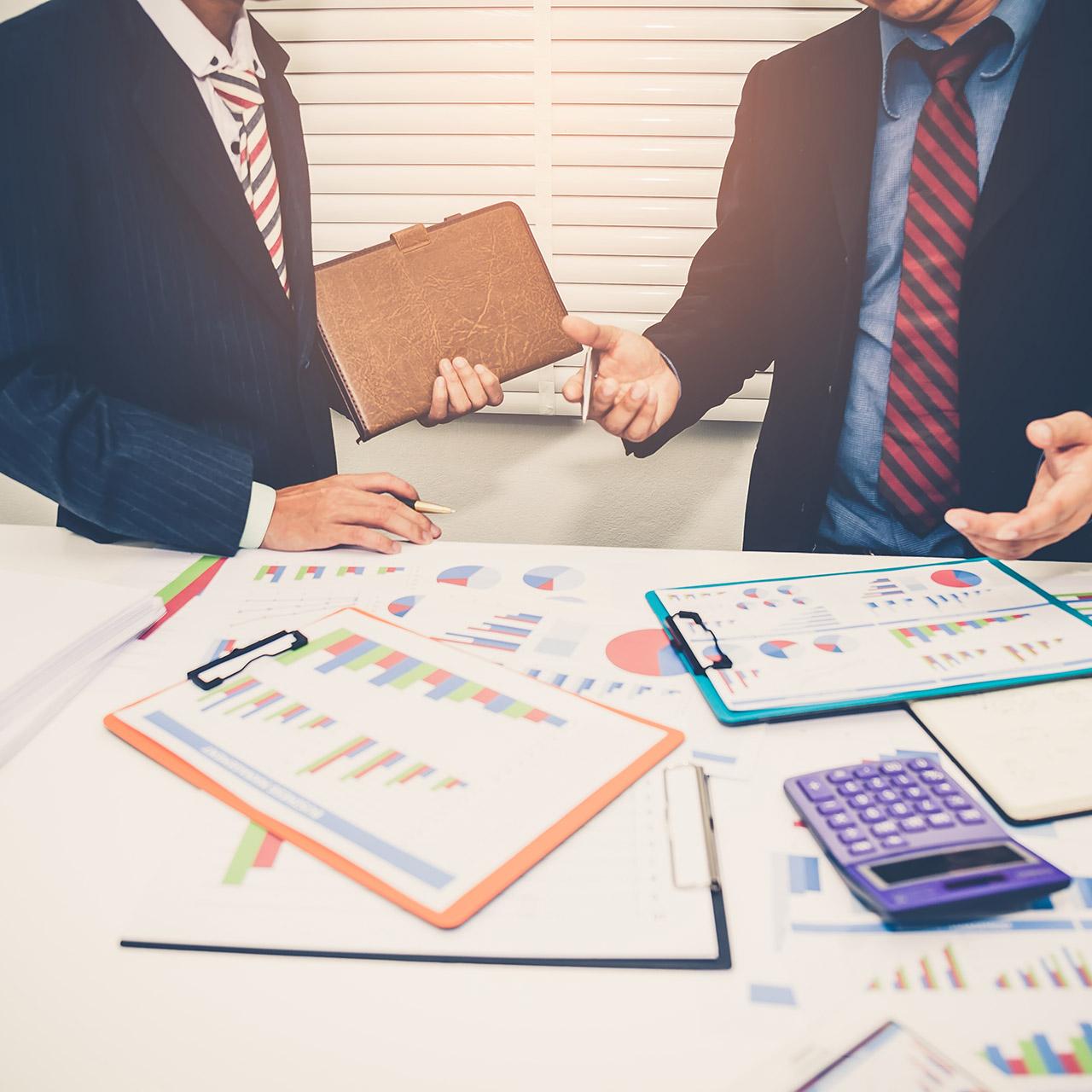 transforming CRO management