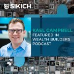 Kael Campbell Featured in Wealth Builders Podcast