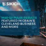 M&D Q2 Pulse Results Featured in Crain's Cleveland Business and More