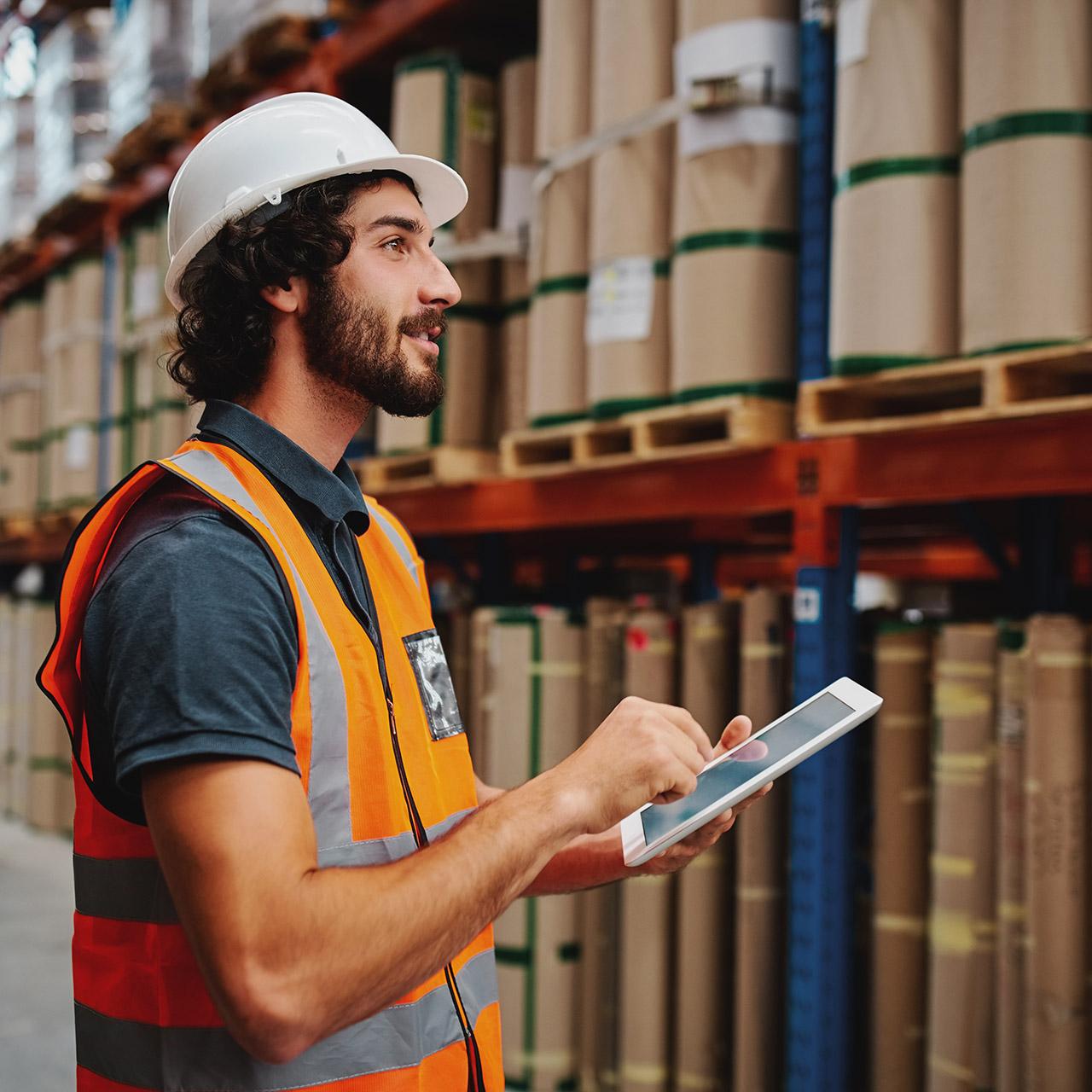 manufacturing demand management