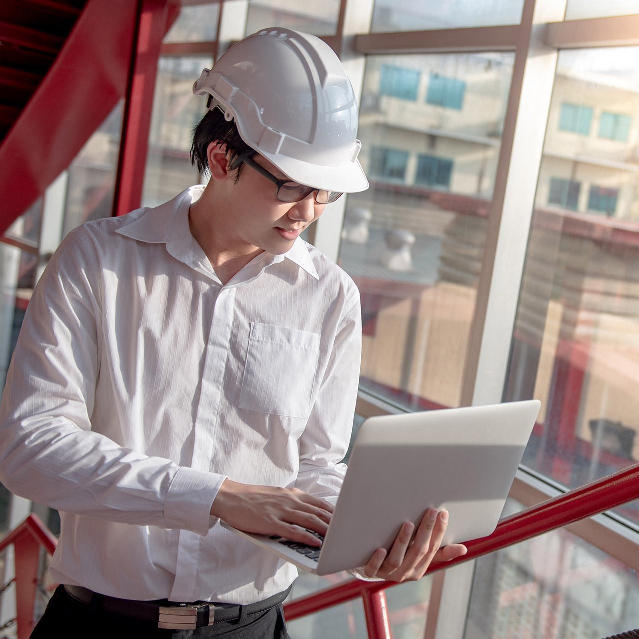 deploy cloud construction software
