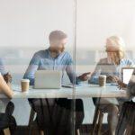 5 Ways Salesforce Service Cloud Benefits Professional Services Companies