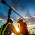 Racing toward results: A business management software foundation for construction firms