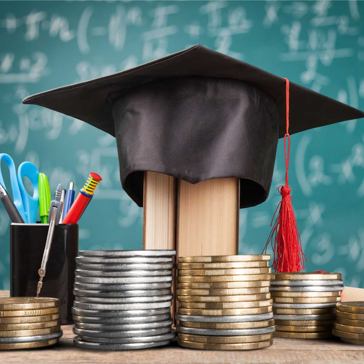 debt loan student academic background banking