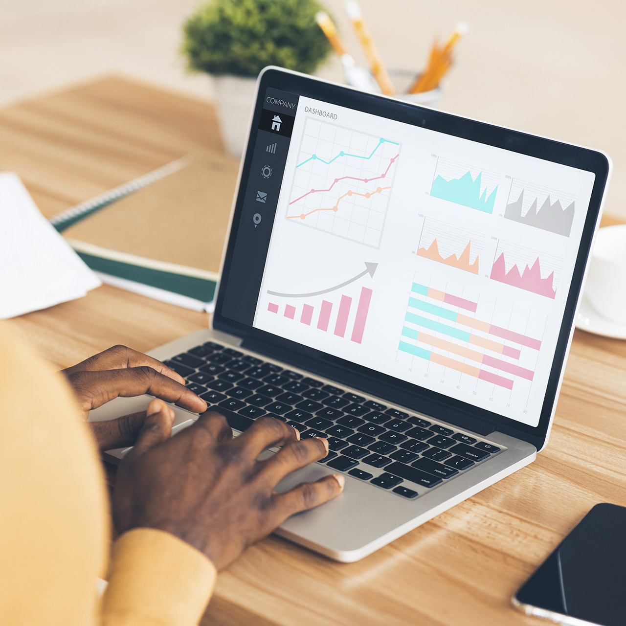 metrics before implementing a new ERP