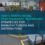 New e-books detail post-pandemic technology strategies for manufacturers and distributors