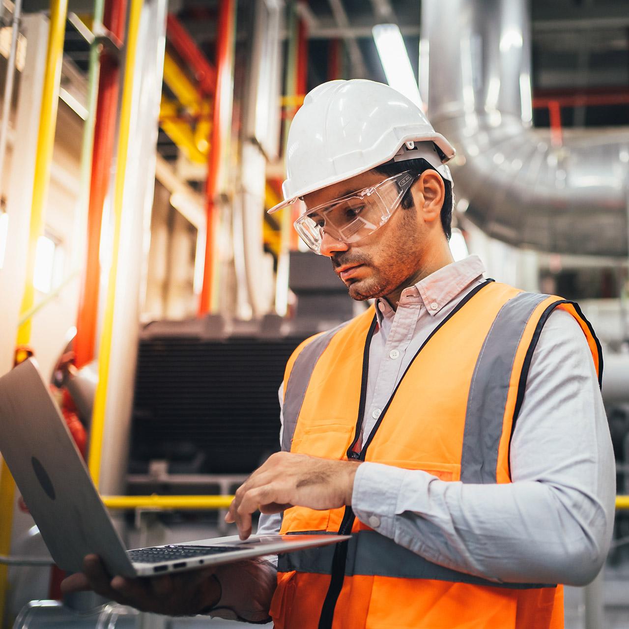 manufacturing cloud ERP