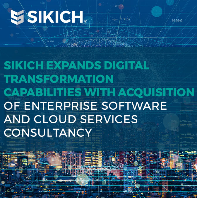 Sikich-expands-digital-transformation-capabilities-with-acquisition-of-enterprise-software-and-cloud-services-consultancy-featured-image