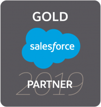Salesforce Gold Badge