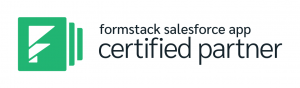 formstack salesforce app certified partner badge